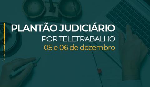 Plantão no Judiciário cearense garante atendimento na Capital e no Interior