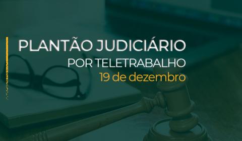Desembargadores e juízes garantem atendimento da Justiça cearense neste sábado