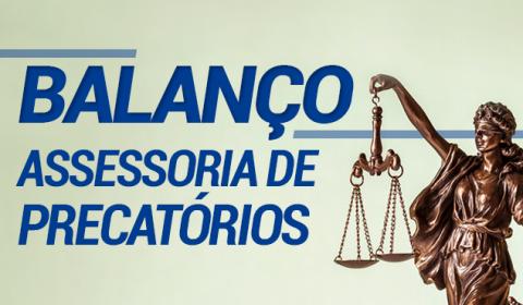 Assessoria de Precatórios do TJCE efetua o pagamento de mais de R$ 234 milhões no último biênio