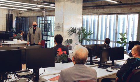 Tribunal de Justiça inova e inaugura Coworking para se adequar à nova realidade de TeleTrabalho