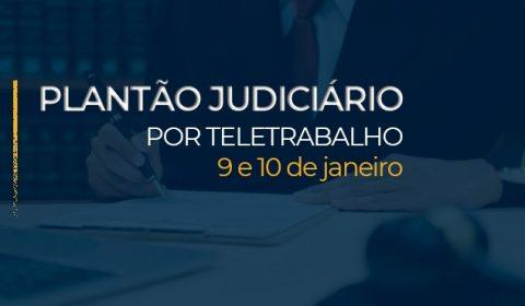 Magistrados garantem atendimento do TJCE neste final de semana