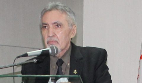 Desembargador Filgueira Mendes será o novo presidente do Conselho Editorial