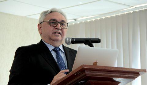 Desembargador Paulo Airton Albuquerque assume a Corregedoria-Geral da Justiça do Ceará