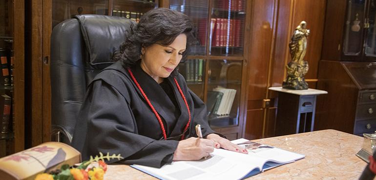 ARTIGO: Judiciário mais acolhedor e humanizado