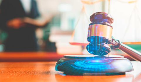 Juízes empossados em 2016 e 2020 destacam as mudanças trazidas pelo avanço da tecnologia no Judiciário nos últimos anos