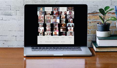 TJCE prossegue realizando cursos telepresenciais para agilizar processos de adoção