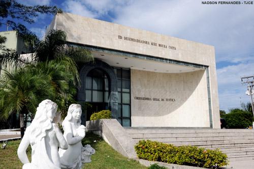 Corregedoria inicia inspeções nas comarcas de Pacatuba e Fortaleza