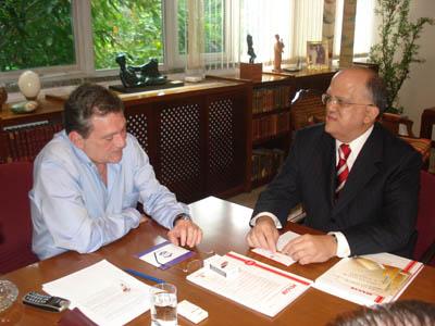 Fundação Edson Queiroz e TJCE lançam o Memorial dos Desembargadores