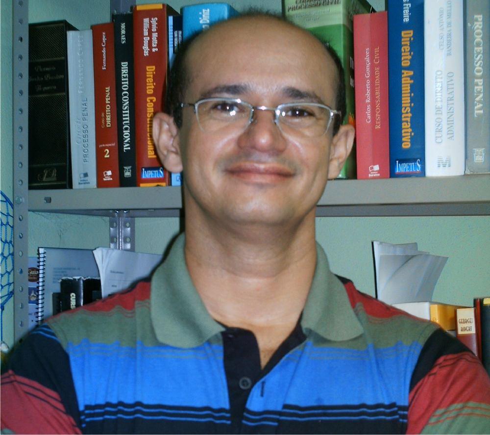 José Flávio: um magistrado no universo da literatura