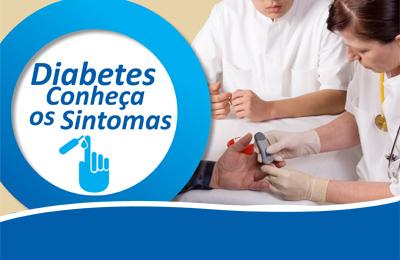 Departamento Médico do TJCE promove ação preventiva contra diabetes nesta segunda-feira